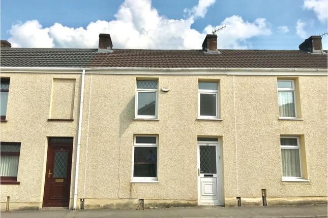 Thumbnail Property to rent in Crythan Road, Neath