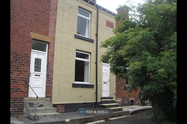 Thumbnail Terraced house to rent in Providence Mount, Morley, Leeds