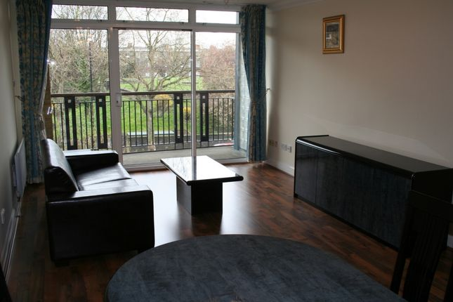 Thumbnail Flat to rent in Claremont Heights, Pentonville Road, Islington