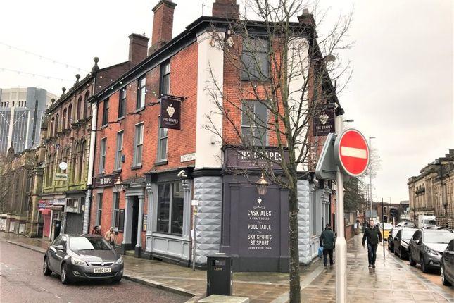 Thumbnail Leisure/hospitality for sale in Northgate, Blackburn
