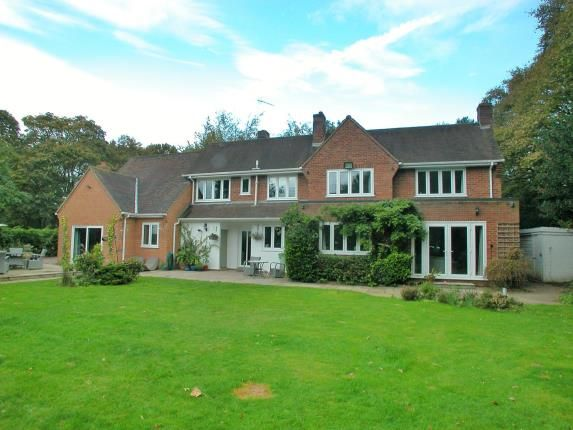 4 bed detached house for sale in Quarry Road, Neston, Cheshire CH64