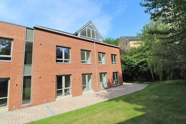 Thumbnail Flat for sale in Springfield Avenue, Harrogate