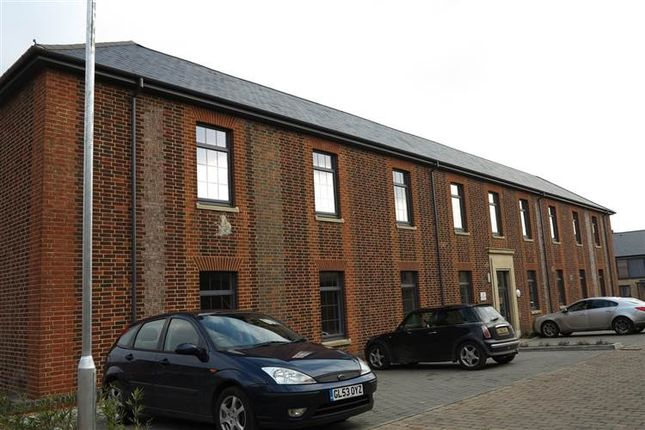 Thumbnail Office to let in Quebec Park - Chieftain House, Challenger Place, Bordon, Hampshire