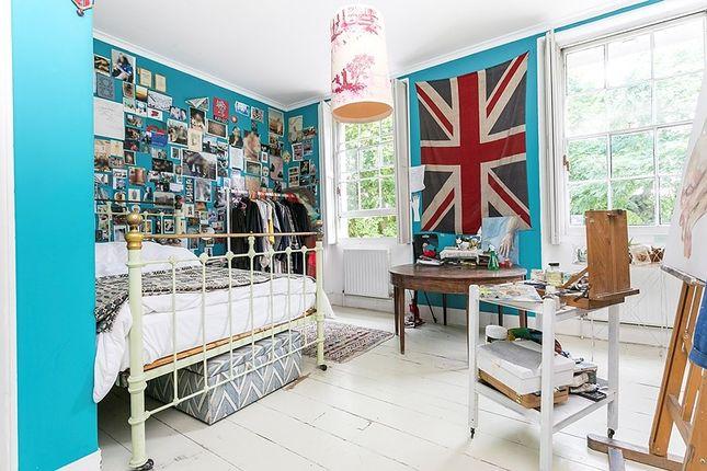 Bedroom 2 of Regents Park Terrace, London NW1