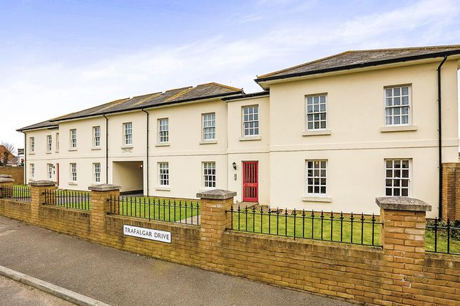 2 bed flat for sale in Ardent Avenue, Walmer, Deal