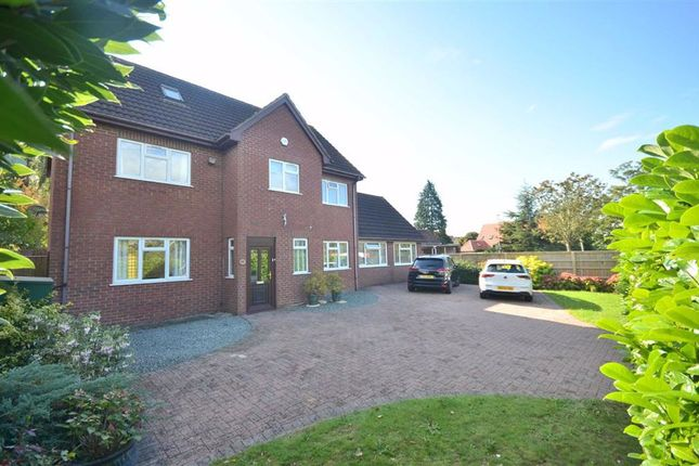 Thumbnail Detached house for sale in Southern Avenue, Tuffley, Gloucester