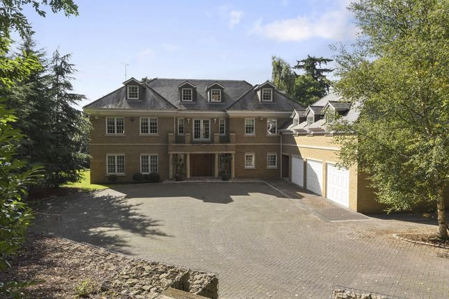Thumbnail Property to rent in Callow Hill, Virginia Water