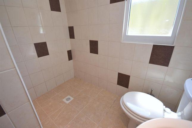 Wet Room of Dorchester Road, Bridport DT6