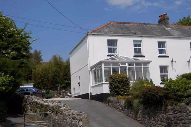 Thumbnail Hotel/guest house for sale in Cooperage Bed And Breakfast, 37, Cooperage Road, St Austell, Cornwall