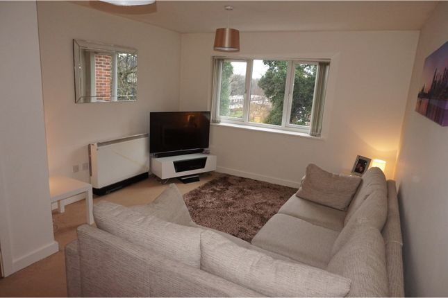 Thumbnail Flat for sale in Woodsome Park, Liverpool