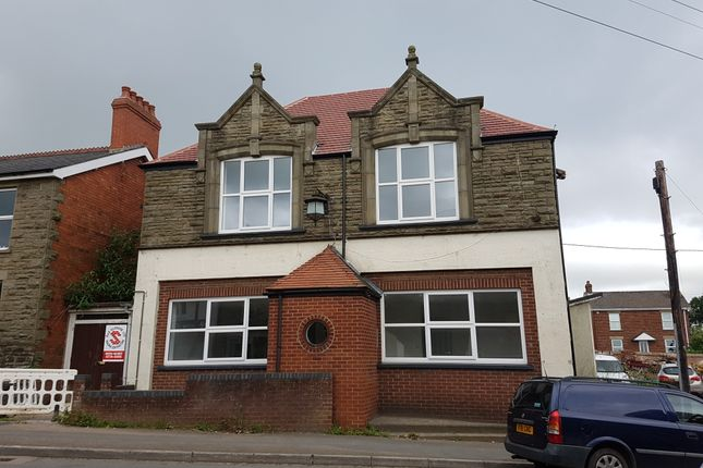Thumbnail Flat to rent in High Street, Bream