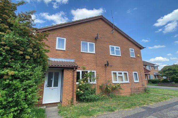 Thumbnail Property to rent in Milton, Cambridge