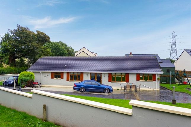Thumbnail Detached bungalow for sale in Beragh Hill Road, Londonderry