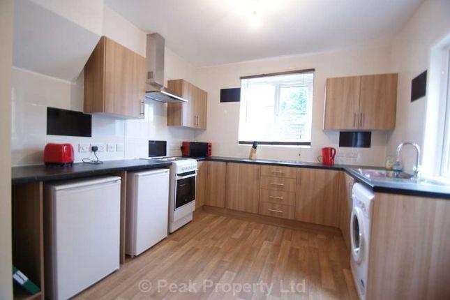 Thumbnail Room to rent in Kent Villas, Gordon Road, Southend-On-Sea