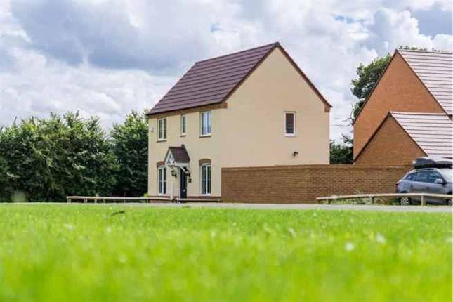Thumbnail Detached house for sale in Milking Lane, Nuneaton