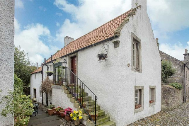 Thumbnail Detached house for sale in Back Causeway, Culross, Dunfermline