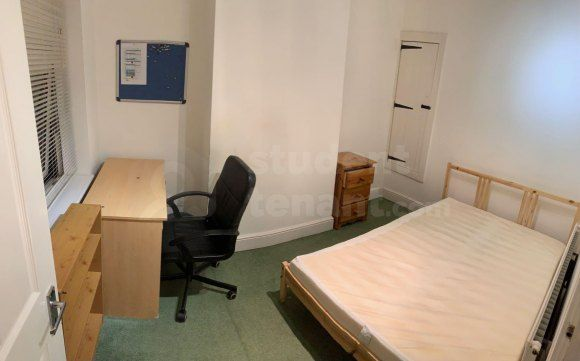Thumbnail Shared accommodation to rent in Gleave Road, Birmingham