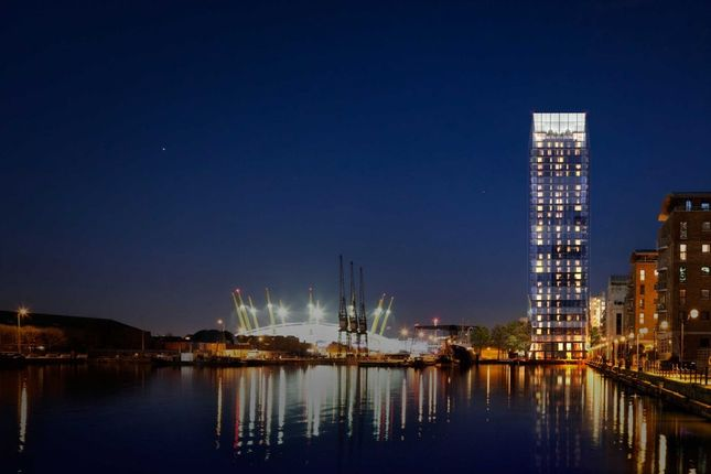 Thumbnail Flat to rent in Dollar Bay Place, Dollar Bay Point, Canary Wharf