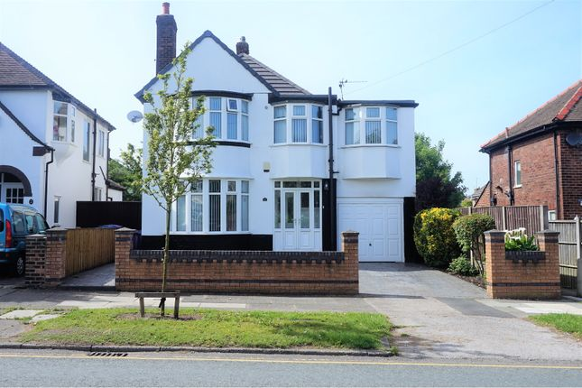 Thumbnail Detached house for sale in Rocky Lane, Liverpool