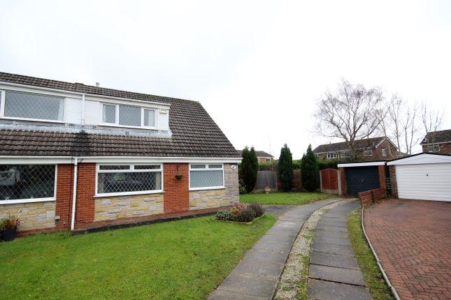 Moor Avenue, Penwortham, Preston PR1