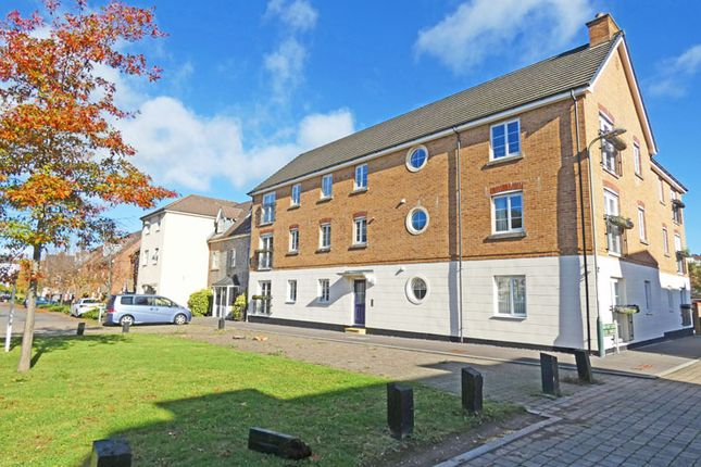 Thumbnail Flat for sale in Dragon Way, Penallta, Hengoed