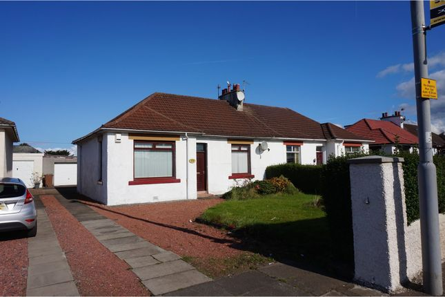 Thumbnail Semi-detached bungalow for sale in Whitletts Road, Ayr