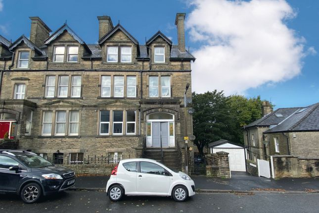 2 bed flat for sale in St. James Terrace, Buxton, Derbyshire SK17