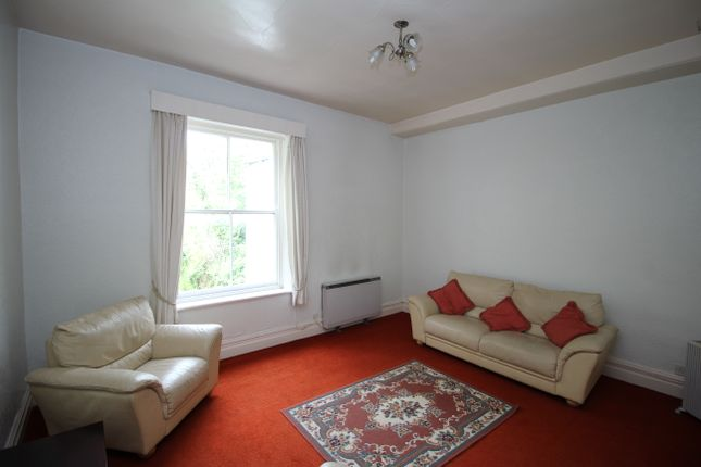 Thumbnail Flat to rent in Boroughbridge Road, Knaresborough
