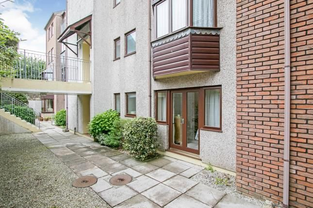 Thumbnail Flat for sale in Mitchell Road, Falmouth, Cornwall