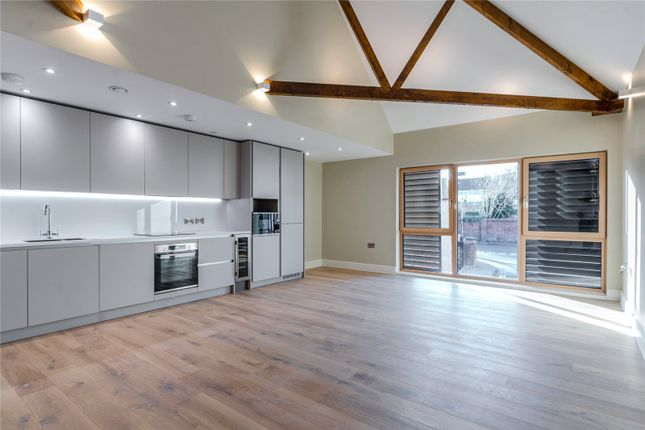 Thumbnail Flat for sale in Apartment 6, Gardiner Place, Henley-On-Thames, Oxfordshire