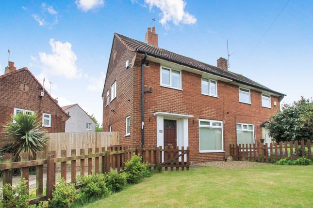 Thumbnail Semi-detached house to rent in Tong Drive, Farnley, Leeds