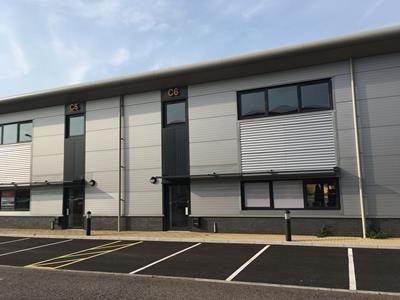 Thumbnail Light industrial for sale in Unit C6, Grange Court Business Park, Barton Lane, Abingdon, Oxfordshire