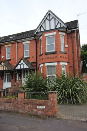 Thumbnail Property to rent in Everett Road, Withington, Manchester
