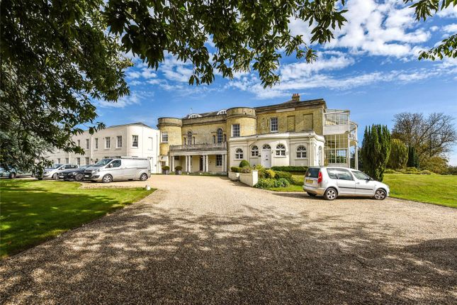 3 bed flat to rent in Aldingbourne House, Aldingbourne Drive, Chichester, West Sussex PO18