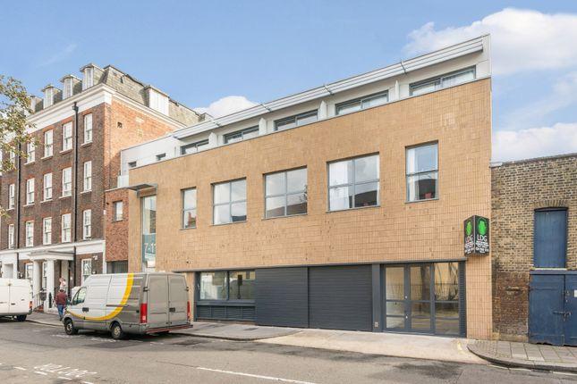 Thumbnail Office for sale in Longmoore Street, London