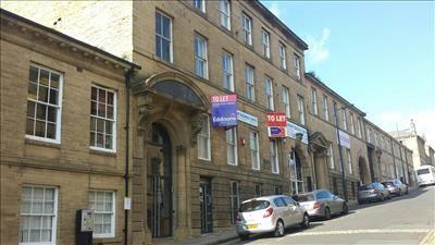 Office to let in Belmont Business Centre, 7 Burnett Street (Suite 11), Little Germany, Bradford