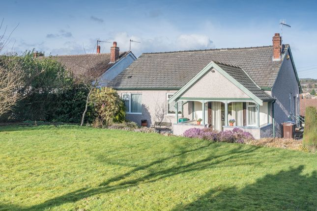 Thumbnail Detached bungalow for sale in The Grove, Totley, Sheffield