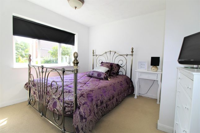 Bedroom Three of Angelica Court, Bingham NG13