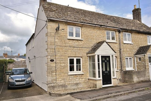 Thumbnail Cottage for sale in Stanton Harcourt Road, Witney, Pear Tree Cottage