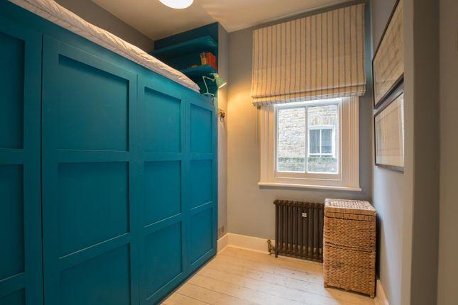 Bedroom of Ridley Road, Willesden Junction, London NW10
