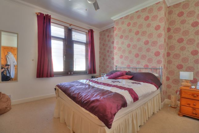 Master Bedroom of Lynton Grove, Portsmouth PO3