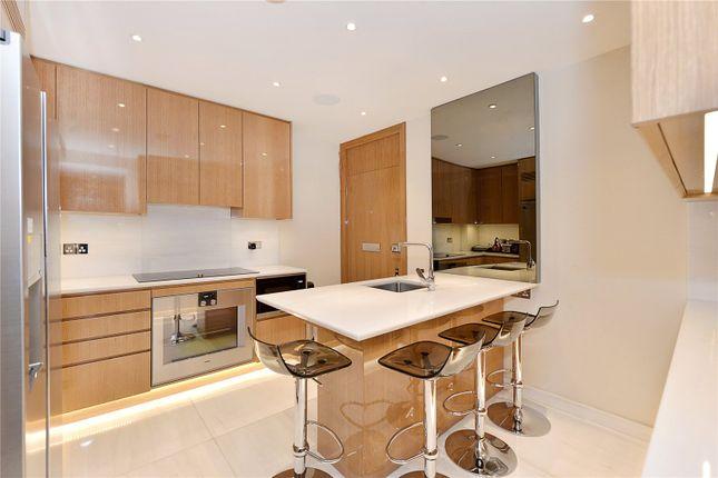 Thumbnail Flat for sale in Upper Grosvenor Street, Mayfair, London