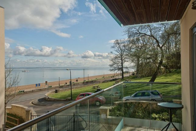 2 bed flat for sale in Mornington Mews, Cowes PO31