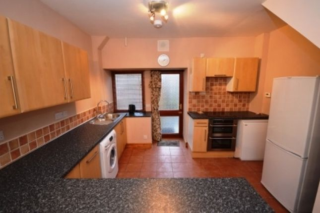 Thumbnail Semi-detached house to rent in Swordale Steading, Evanton, Dingwall, Scotland