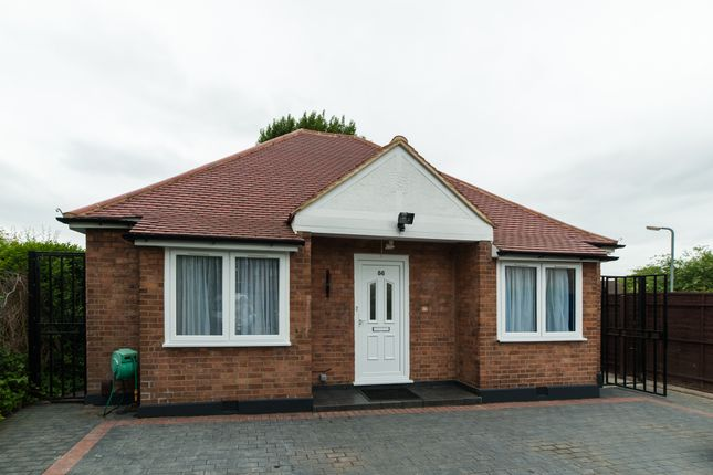 Thumbnail Detached bungalow for sale in Potter Street, Harlow