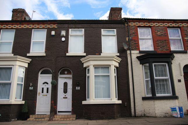 Eton Street, Walton, Liverpool L4