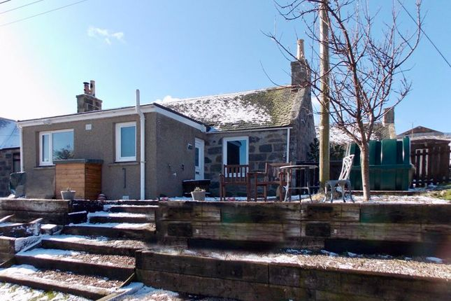 2 bed cottage for sale in Glenkindie, Alford AB33