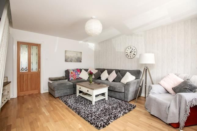 Lounge of Cherry Tree Lane, Great Moor, Stockport, Cheshire SK2