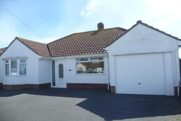 Thumbnail Detached bungalow to rent in Piddinghoe Avenue, Peacehaven