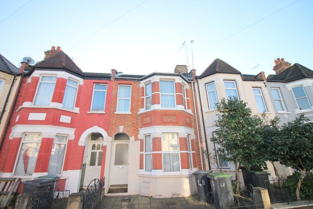 Thumbnail Terraced house for sale in Kimberley Gardens, London